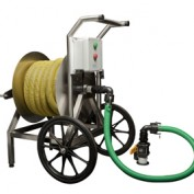 Vortex Hose Reel